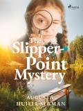 Omslagsbild för The Slipper-point mystery