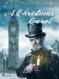 Omslagsbild för A Christmas Carol