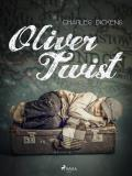 Cover for Oliver Twist