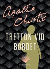 Cover for Tretton vid bordet