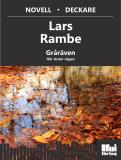 Cover for Gråräven 3. Här slutar vägen