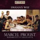 Omslagsbild för Swann's Way