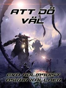 Cover for Att dö väl