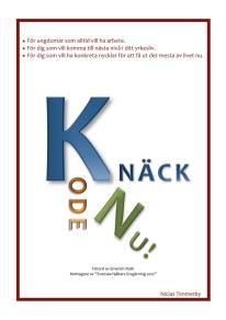 Omslagsbild för Knäck koden nu