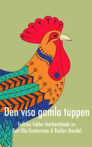 Cover for Den visa gamla tuppen