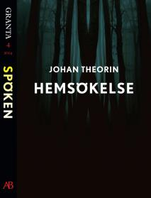 Cover for Hemsökelse: en e-singel ur Granta #4