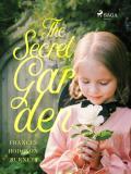 Omslagsbild för The Secret Garden