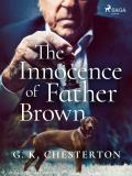 Omslagsbild för The Innocence of Father Brown