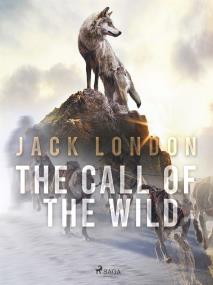 Cover for The Call of the Wild