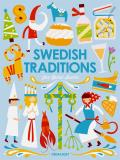 Cover for Swedish traditions