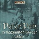 Cover for Peter Pan in Kensington Gardens