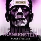 Omslagsbild för Frankenstein (1818 edition)