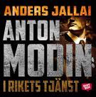 Bokomslag för Anton Modin - I rikets tjänst