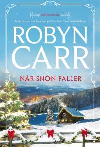 Cover for När snön faller