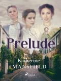 Omslagsbild för Prelude