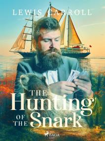 Cover for The Hunting of the Snark