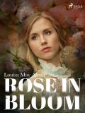 Omslagsbild för Rose in Bloom