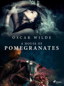 Omslagsbild för A house of pomegranates