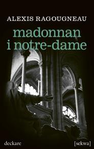 Cover for Madonnan i Notre-Dame