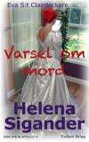 Cover for Varsel om mord