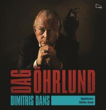 Cover for Dimitris dans