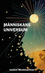 Cover for Människans universum