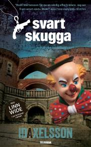 Cover for Svart skugga