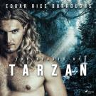 Omslagsbild för The Beasts of Tarzan