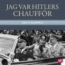 Bokomslag för Jag var Hitlers chaufför