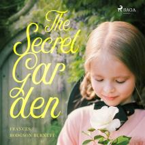 Cover for The Secret Garden