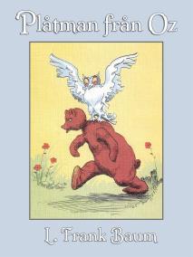 Omslagsbild för Plåtman från Oz