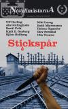 Cover for Stickspår