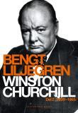 Omslagsbild för Winston Churchill Del 2. 1939-1965