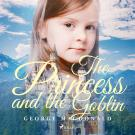 Omslagsbild för The Princess and the Goblin