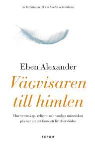 Cover for Vägvisaren till himlen