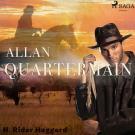 Omslagsbild för Allan Quartermain