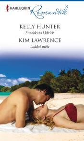 Cover for Snabbkurs i kärlek/Laddat möte