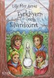 Omslagsbild för Fyrklövern och Silverelixiret