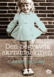 Cover for Den begravda skrivmaskinen