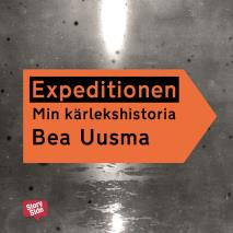 Cover for Expeditionen : min kärlekshistoria