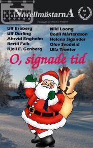 Cover for O, signade tid