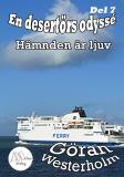 Cover for En desertörs odyssé - Del 7 - Hämnden är ljuv