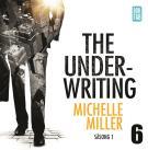 Bokomslag för The Underwriting - Säsong 1 : Avsnitt 6