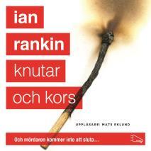 Cover for Knutar och kors