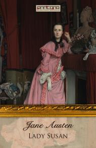 Cover for Lady Susan