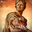 Cover for History of Julius Caesar