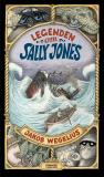 Cover for Legenden om Sally Jones