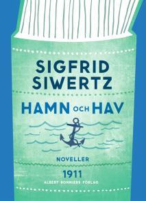 Cover for Hamn och hav : Valda noveller