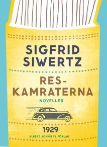 Cover for Reskamraterna : Noveller