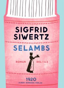 Cover for Selambs : del 1-2